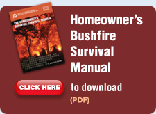 bushfire survival kit