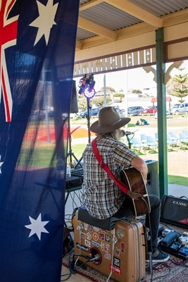Australia Day 2021 - Songs for all