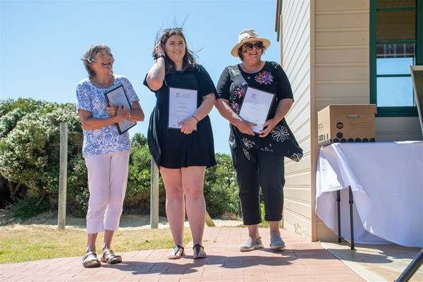 Australia Day 2021 - Community Citizen Awards