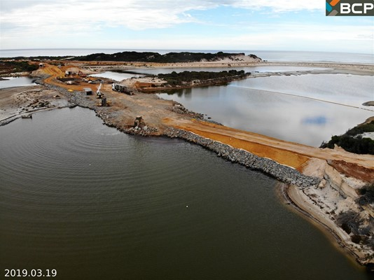 Culham Inlet Progress - DJI_0163