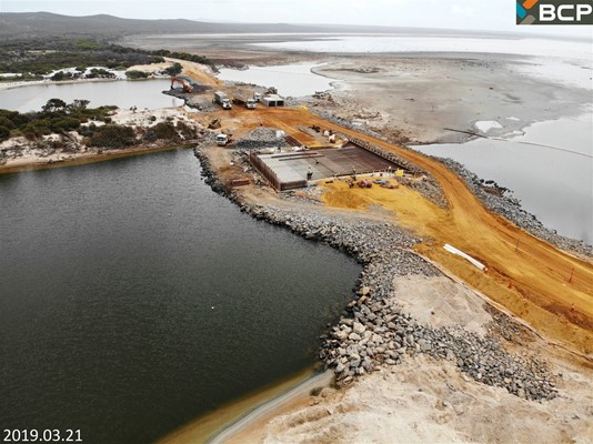 Culham Inlet Progress - DJI_0204