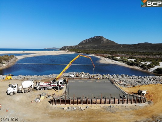 Culham Inlet Progress - DJI_0288