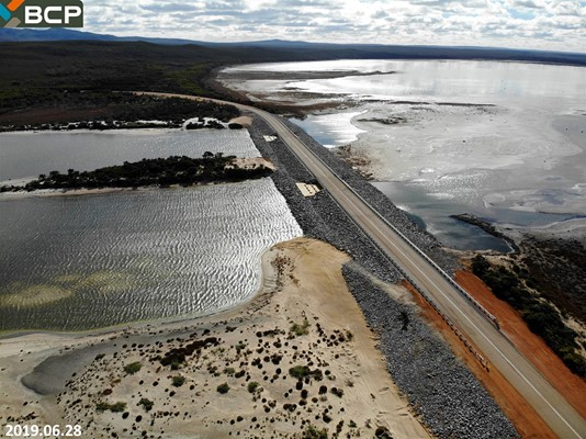 Culham Inlet Progress - DJI_0426