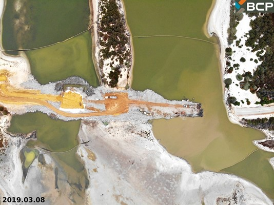 Culham Inlet Progress - DJI_0884