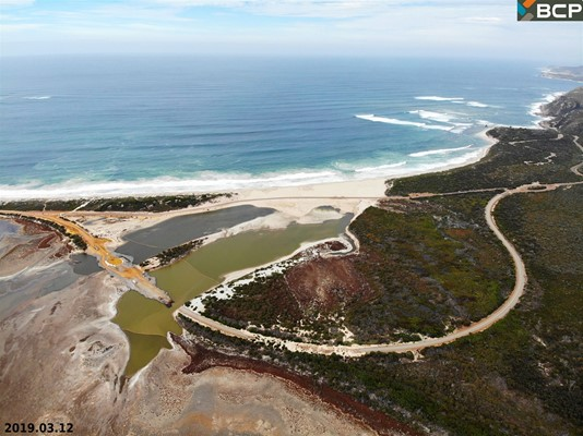 Culham Inlet Progress - DJI_0978