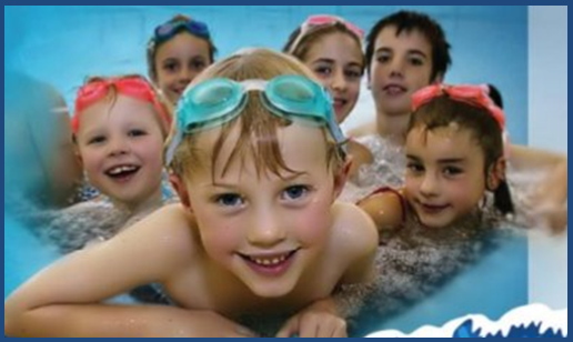 Ravensthorpe Swimming Pool - Final Induction