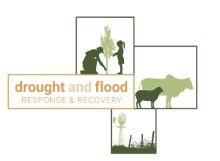 Community Outreach - National Drought and North Queensland Flood Response